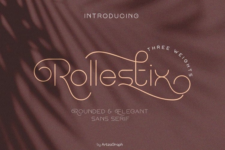 Rollestix