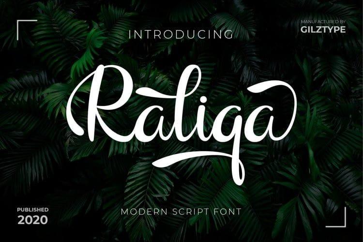 Raliqa