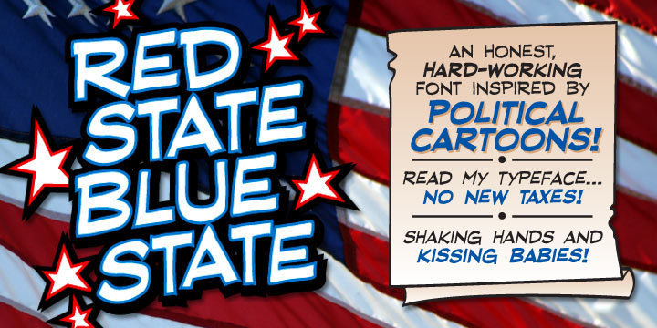 RedStateBlueState BB