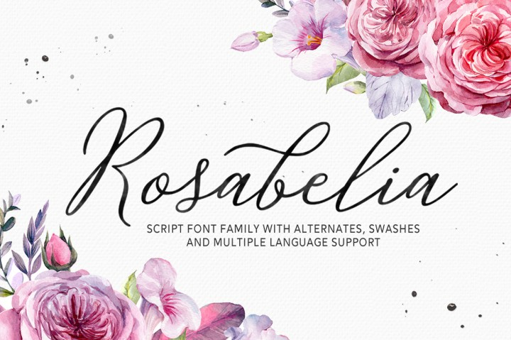 Rosabelia SLDT