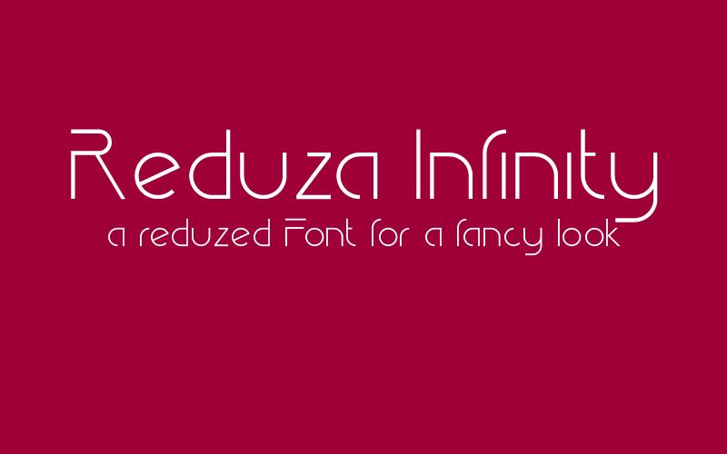 Reduza Infinity