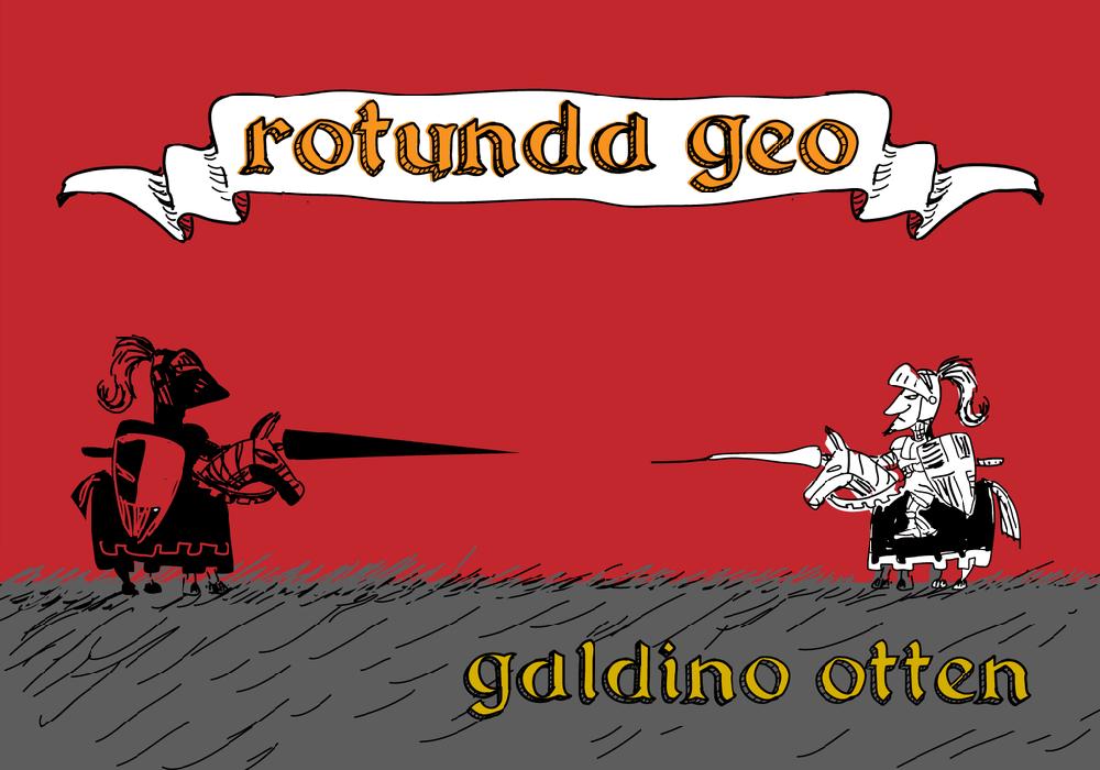 Rotunda Geo
