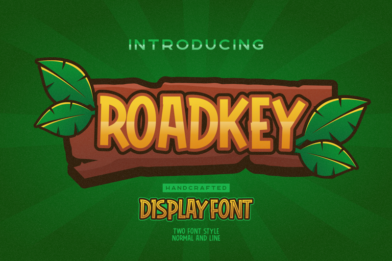 Roadkey Line