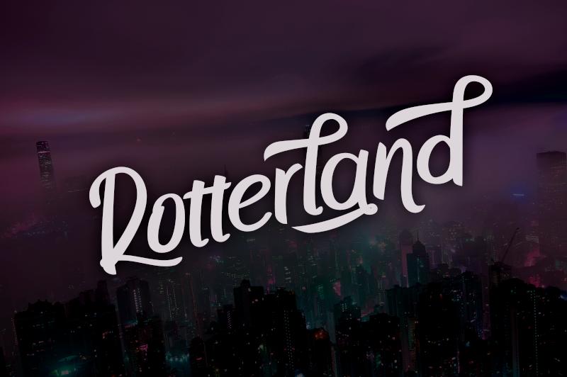Rotterland