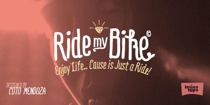 RidemyBike Pro