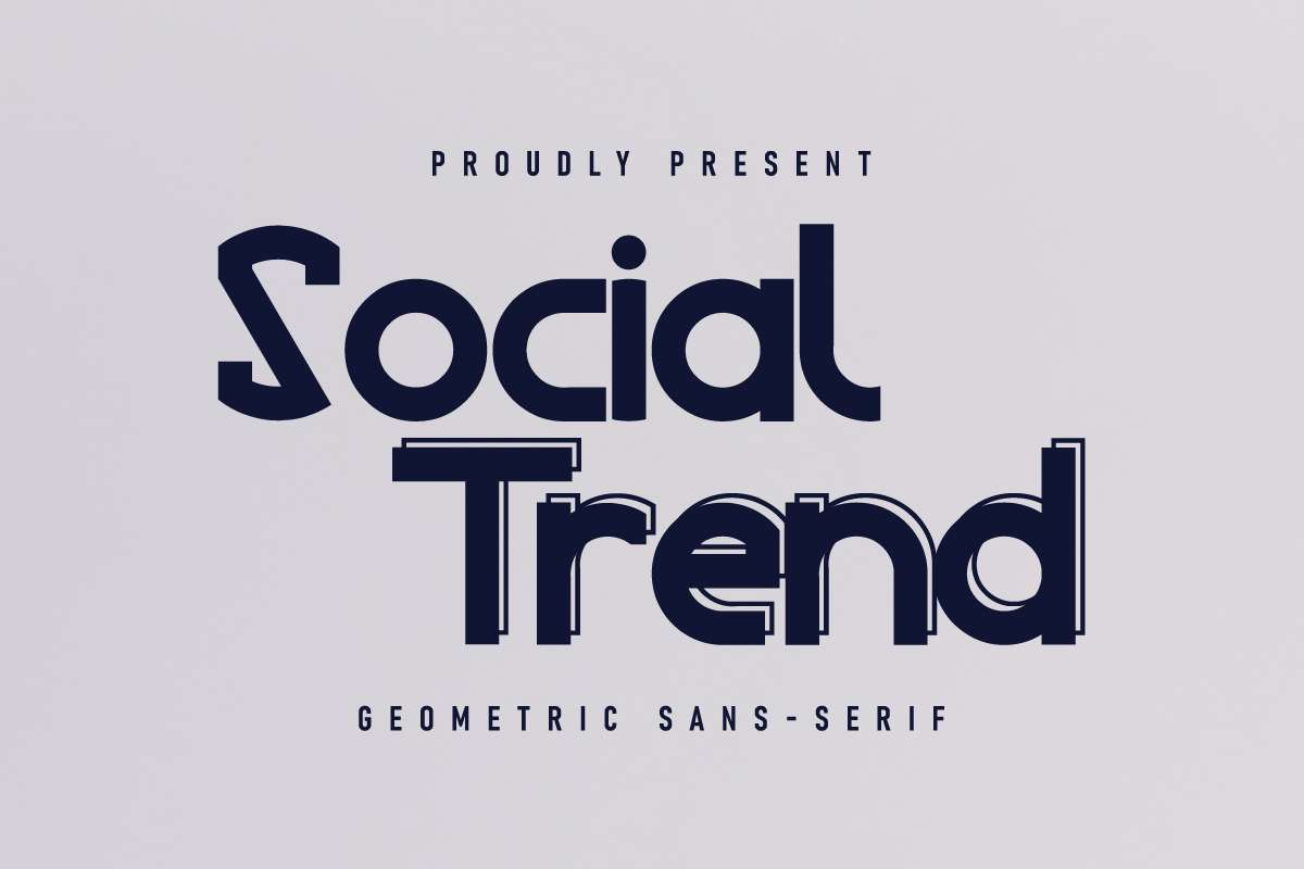 Social Trend Demo Outline