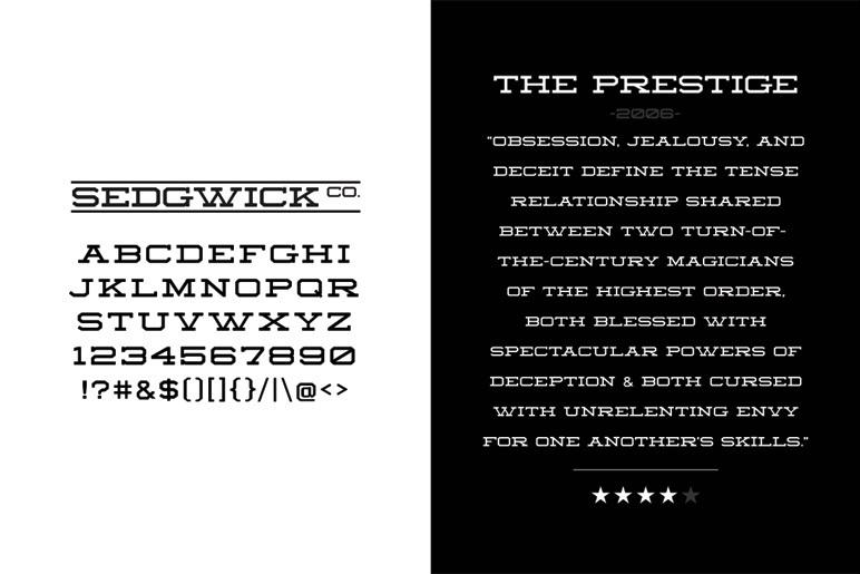 Sedgwick Co