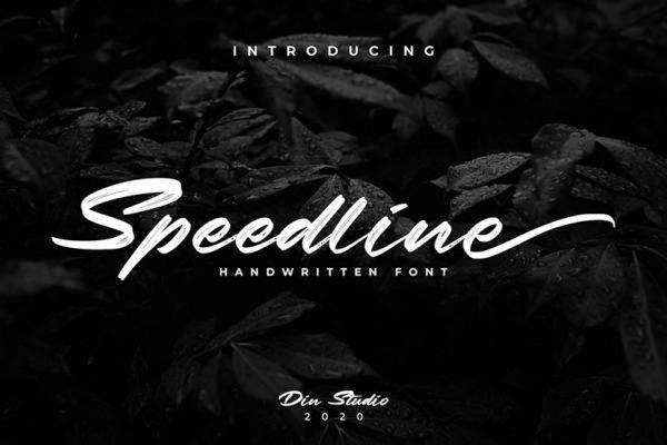 Speedline Personal Use