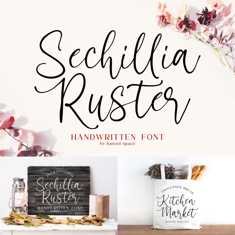 Sechillia Ruster