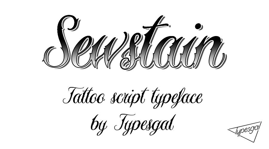 Sewstain