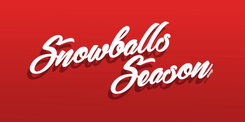 Snowballs Season_PersonalUseOnly