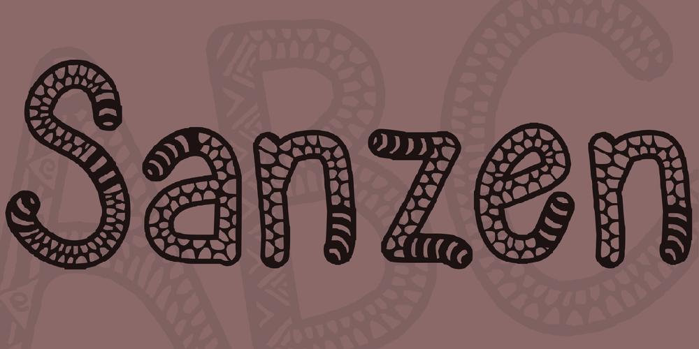 Sanzen