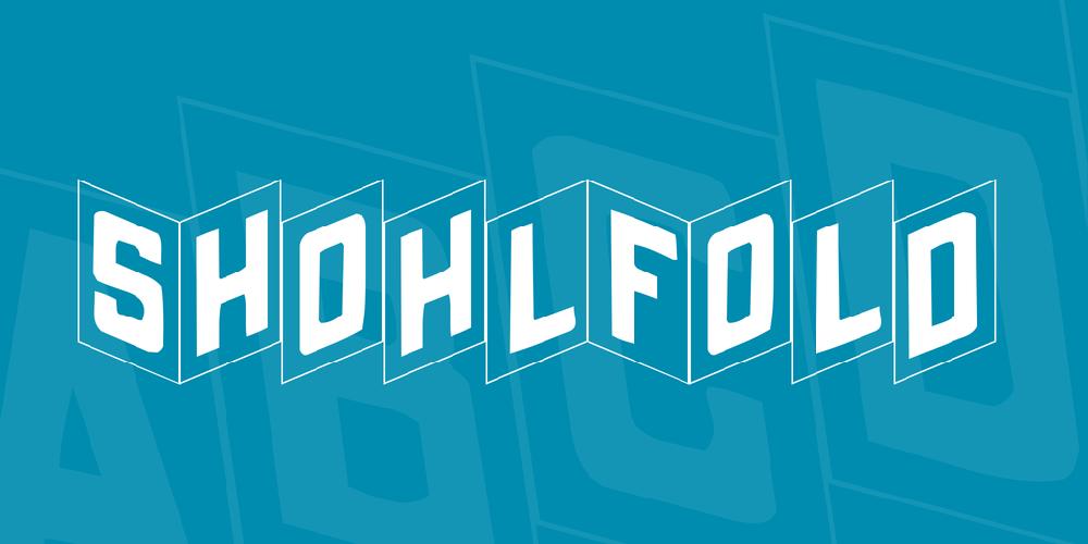 ShohlFold