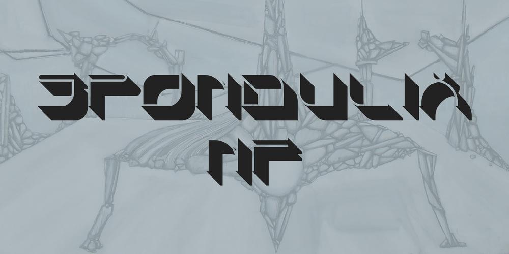 Spondulix NF