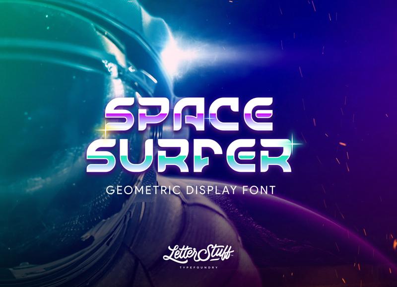 SpaceSurfer