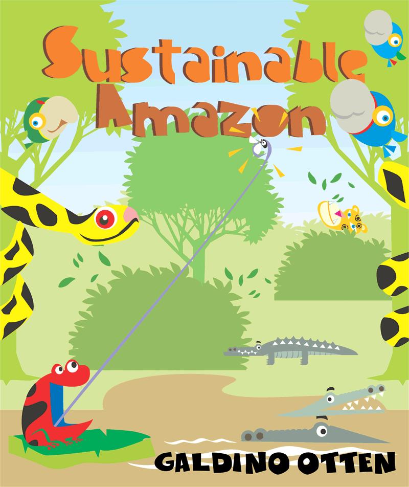 Sustainable Amazon