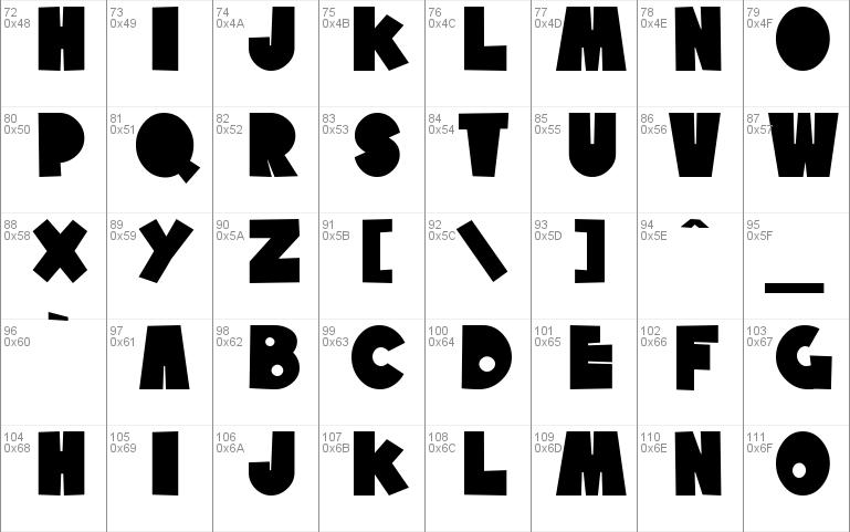 SF Tattle Tales Shadow Italic Font