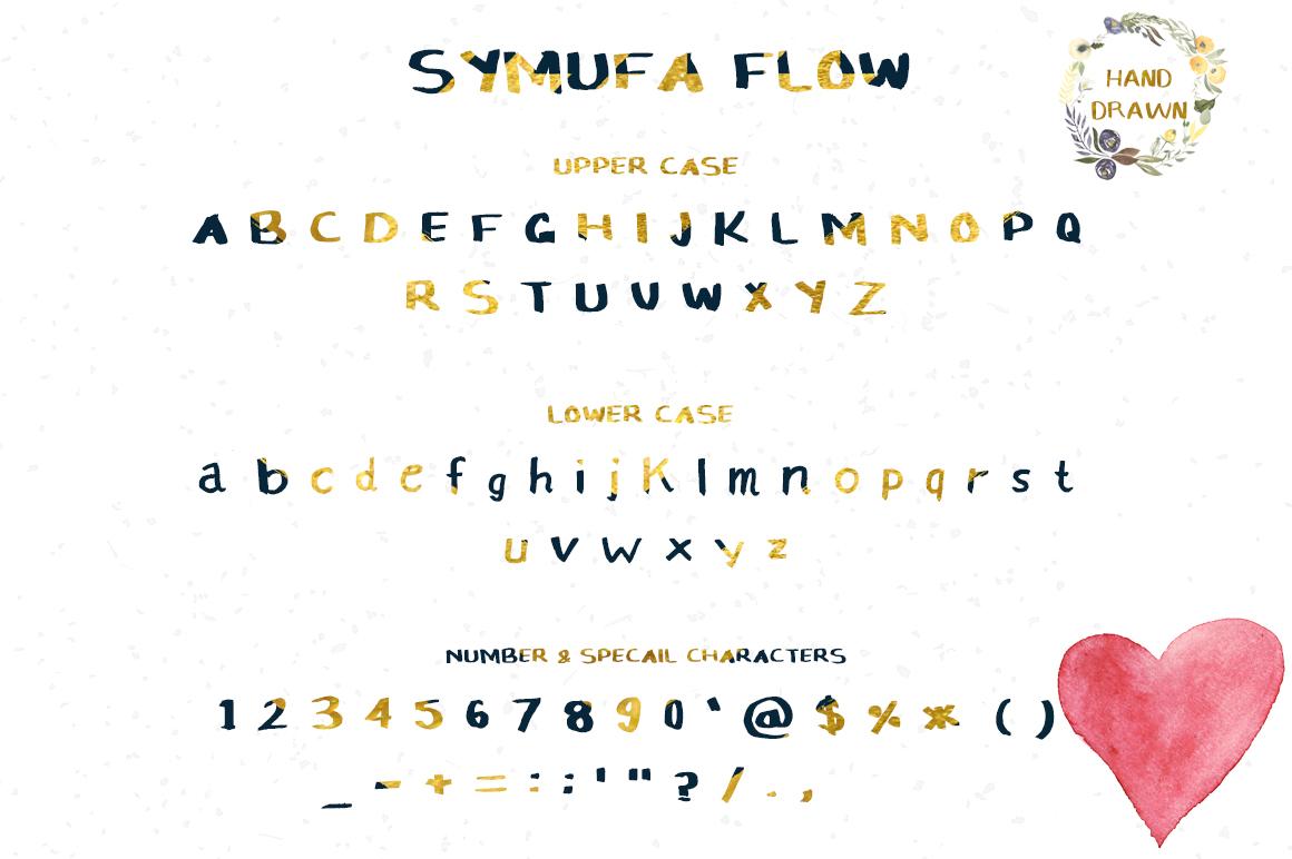 Symufa_Bold_Flow