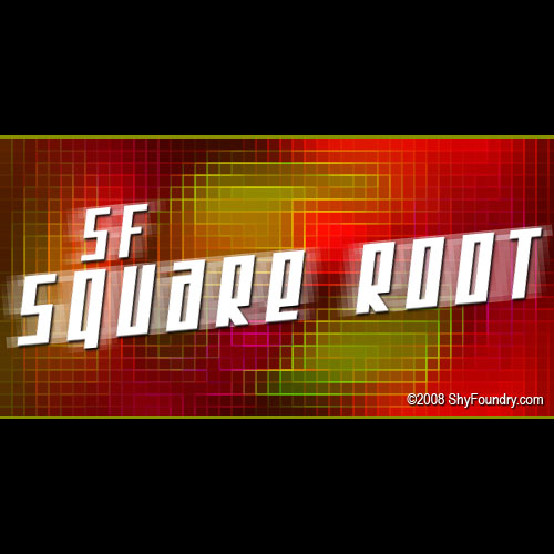 SF Square Root