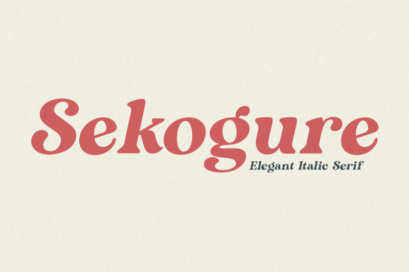 Sekogure