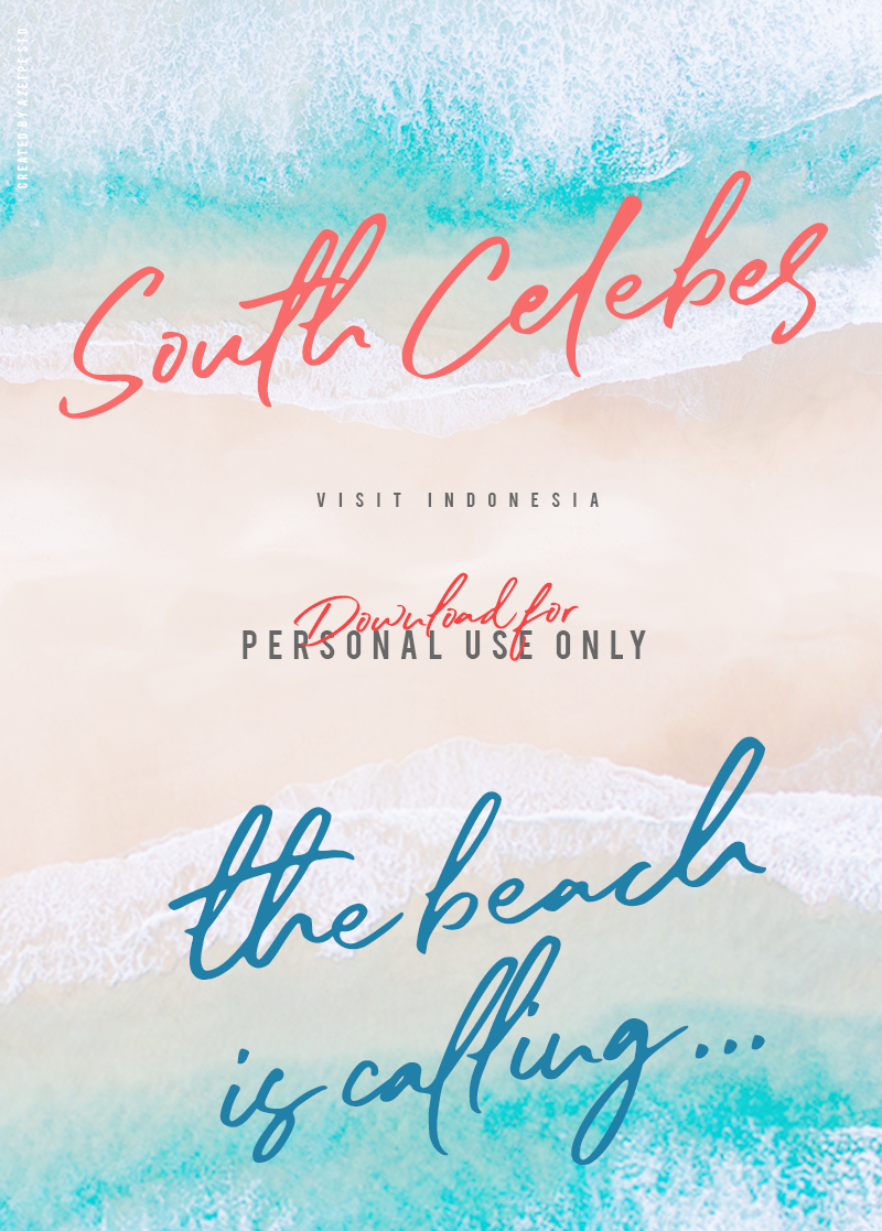 South Celebes