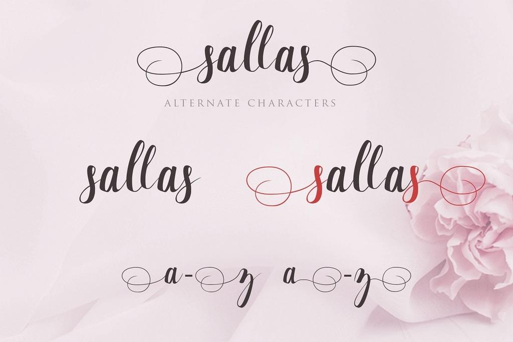 Sallas