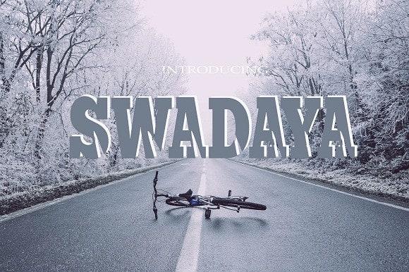 SWADAYA