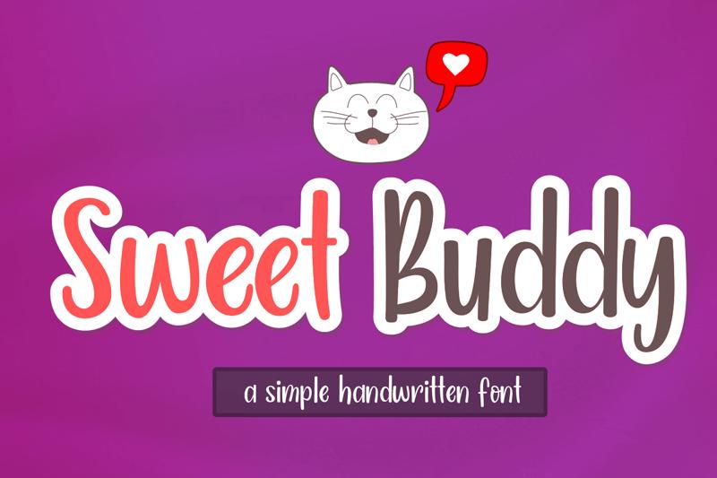 Sweet Buddy