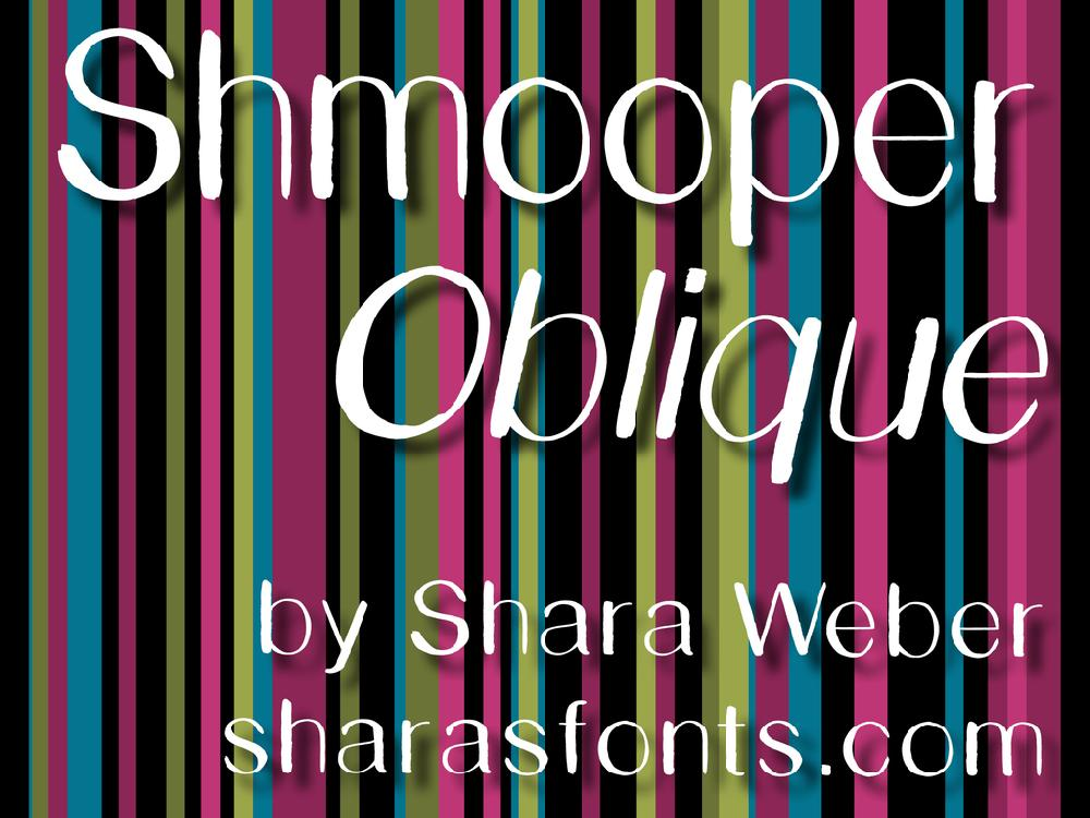 Shmooper