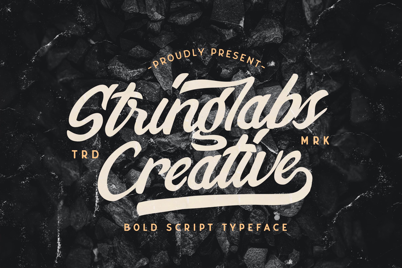 Stringlabs Creative