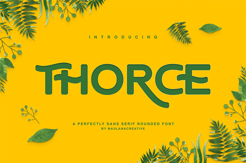 Thorce Free