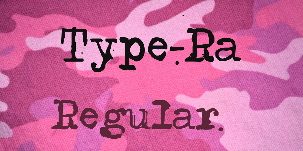 Type-Ra
