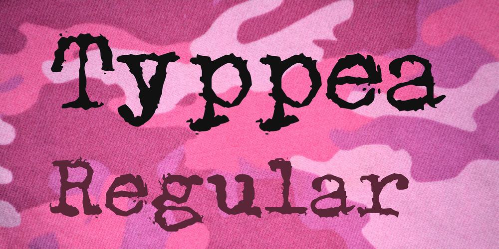 Typpea