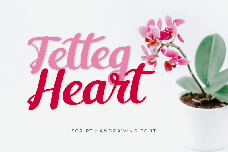 Tetteg Heart