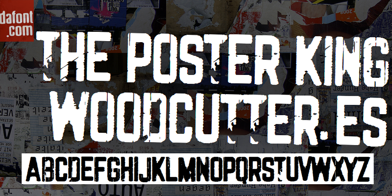 The Poster King