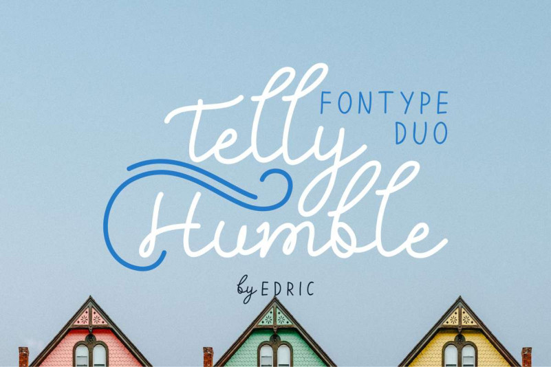 Telly Humble DEMO
