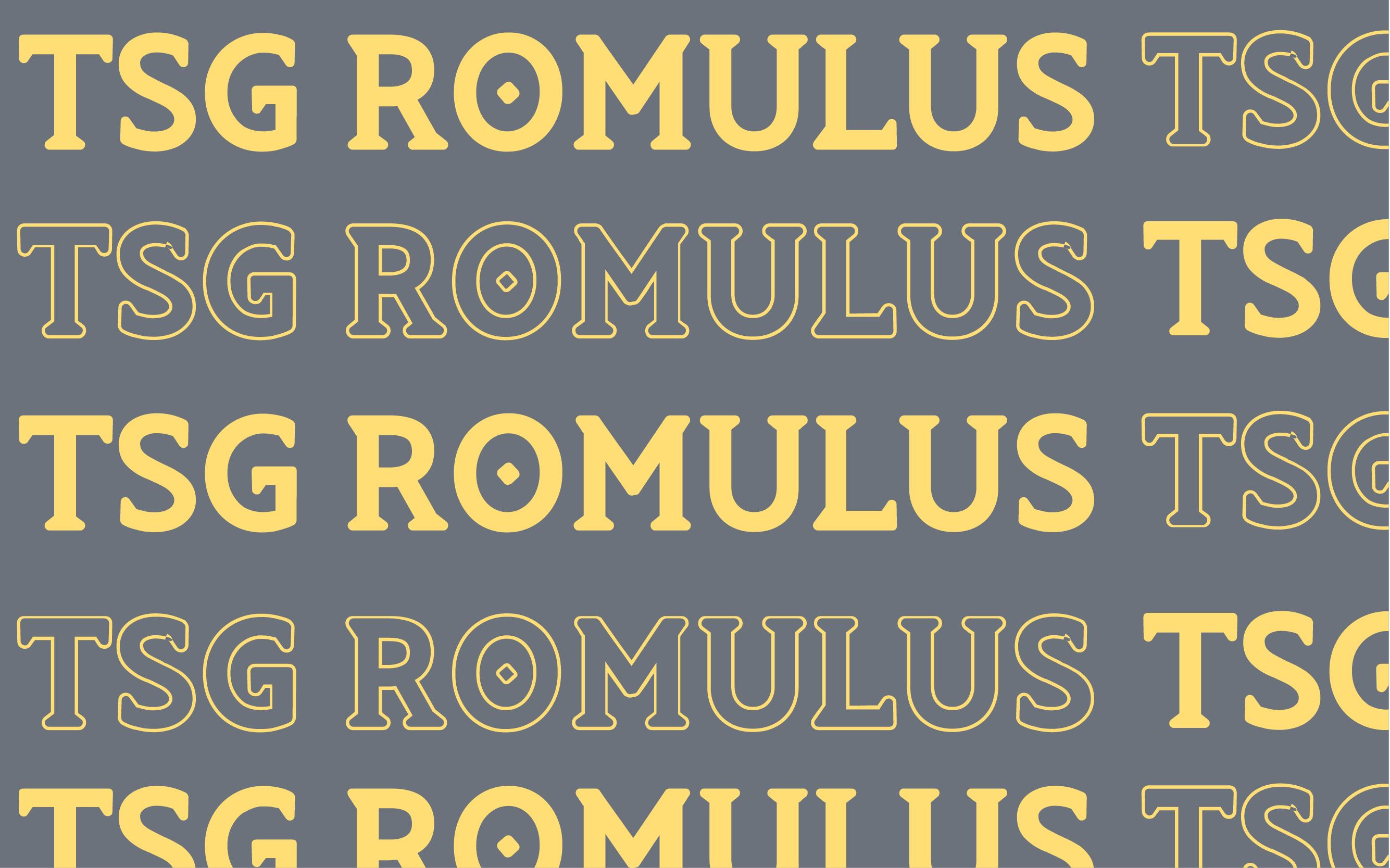 TSG Romulus