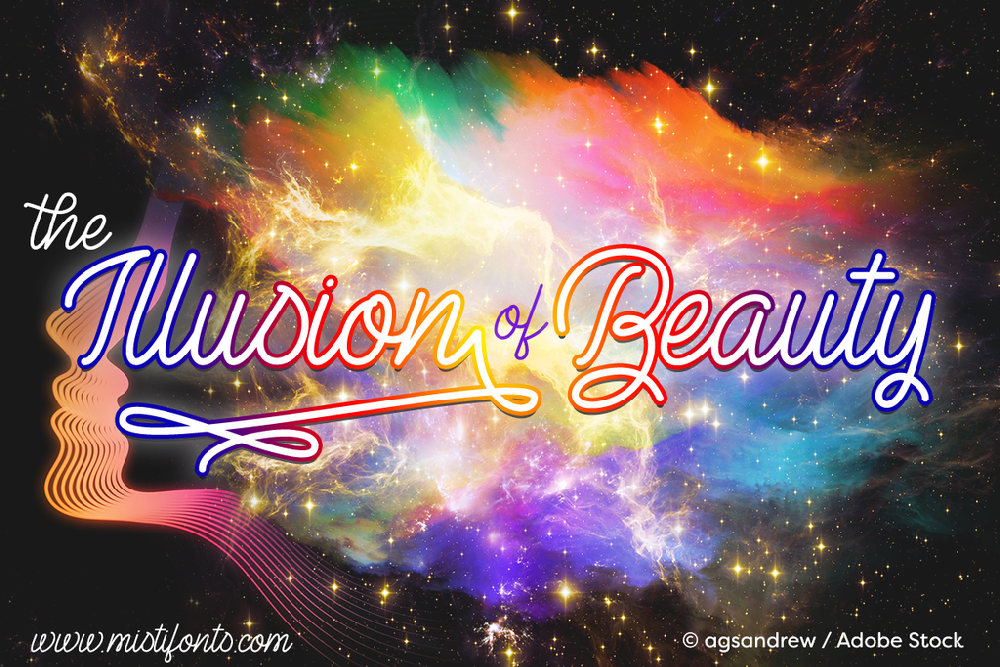 The Illusion of Beauty