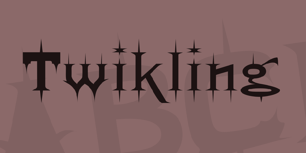 Twikling