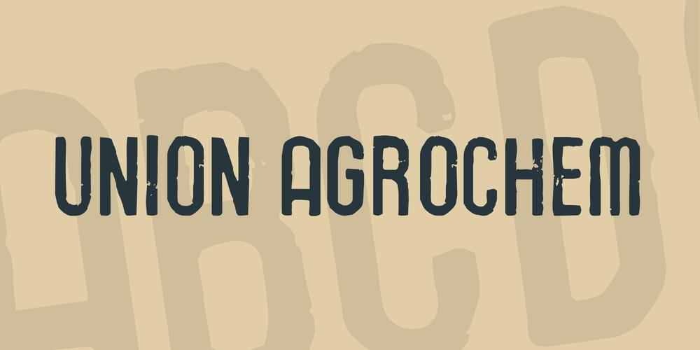 Union Agrochem