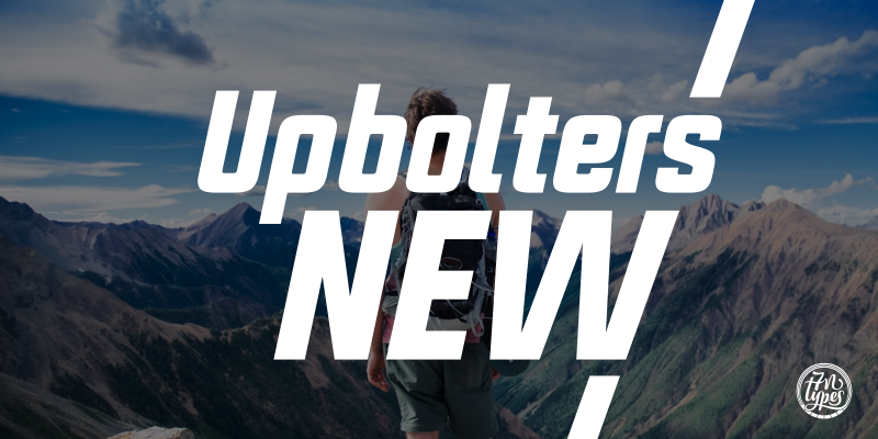 Upbolters New