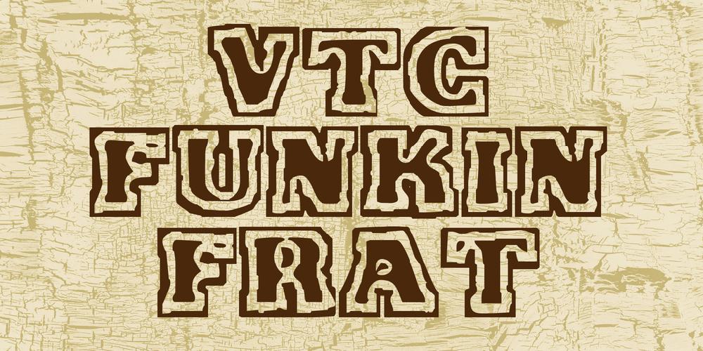 VTC Funkin Frat