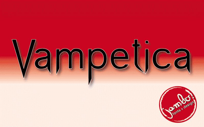 Vampetica