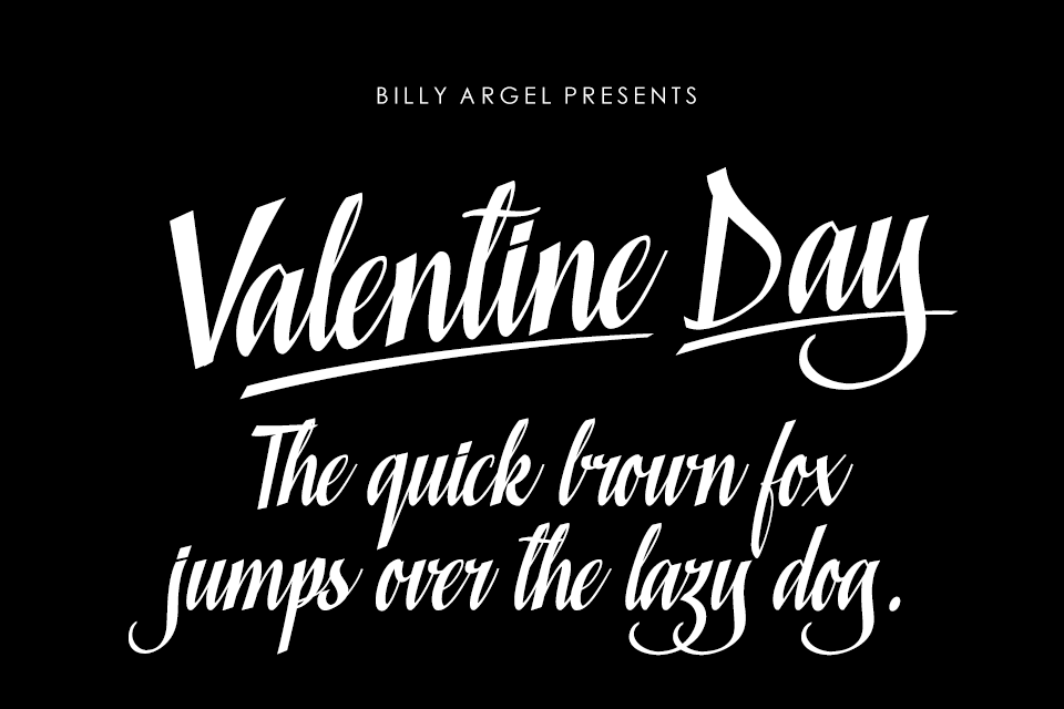 Valentine Day Personal Use