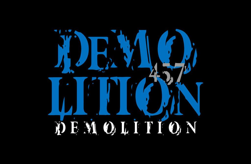 Vtks Demolition