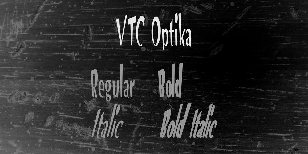 VTC Optika