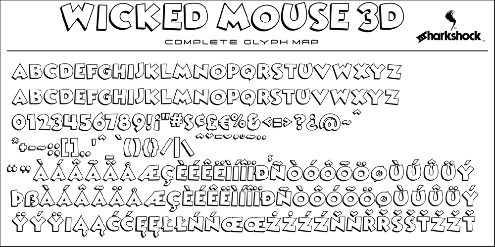 Wicked Mouse
