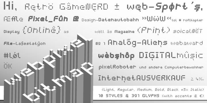 webpixel bitmap