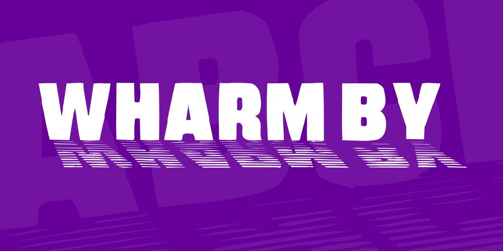 Wharmby