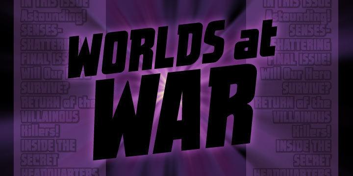 Worlds At War BB
